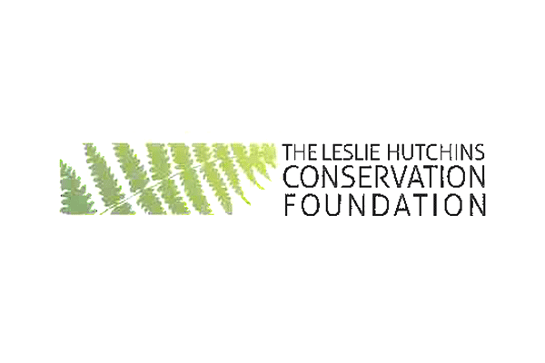 Leslie Hutchins Conservation Foundation