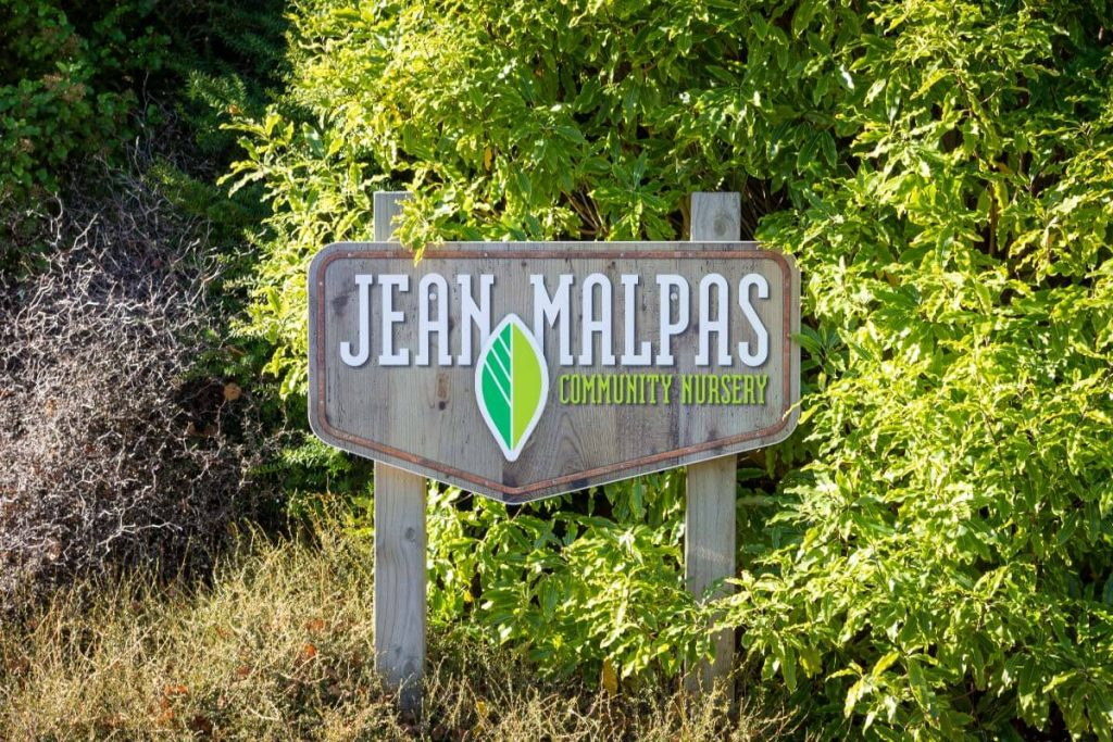 Jean Malpas Community Nursery