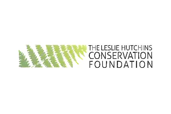 The Leslie Hutchins Conservation Foundation