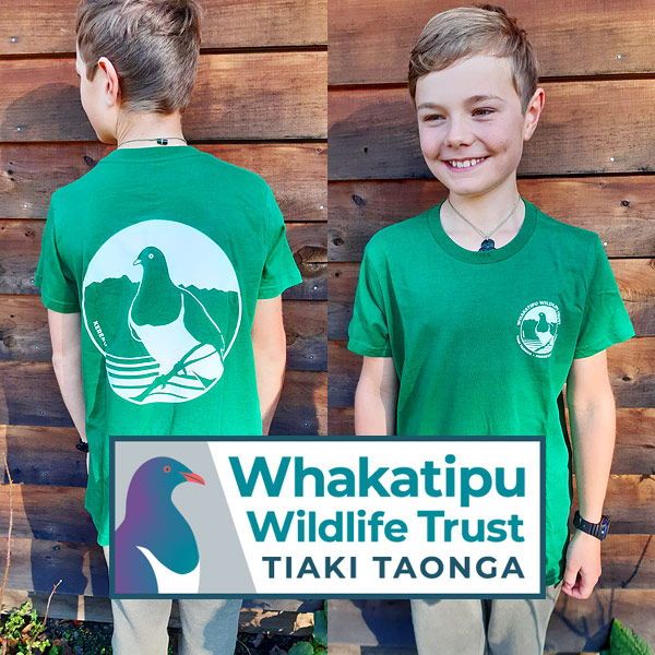 Whakatipu Wildlife Trust